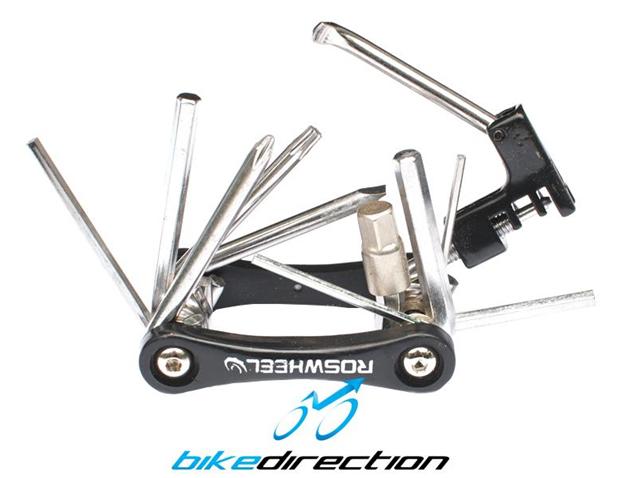 Multiattrezzo per MTB disponibile su Bike Direction