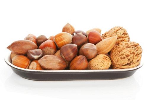 Alimentazione MTB naturale