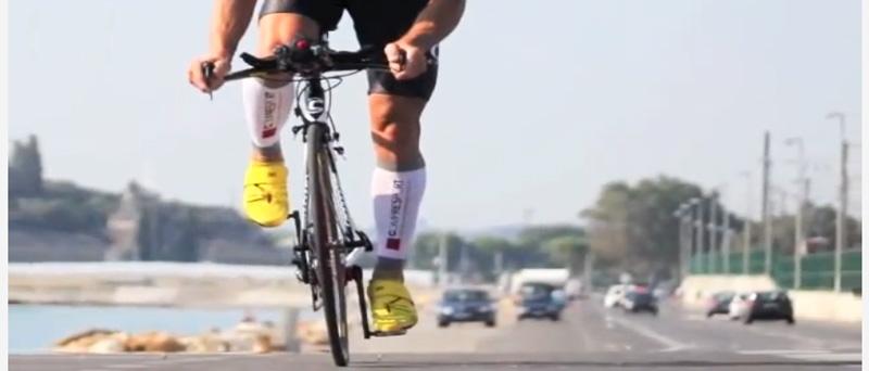 Prodotti Compressport per ciclismo e MTB