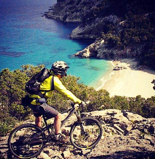 MTB in Sardegna