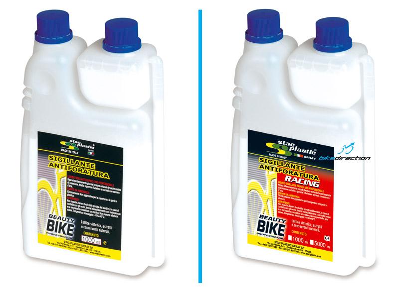 Sigillanti antiforatura Stac Plastic