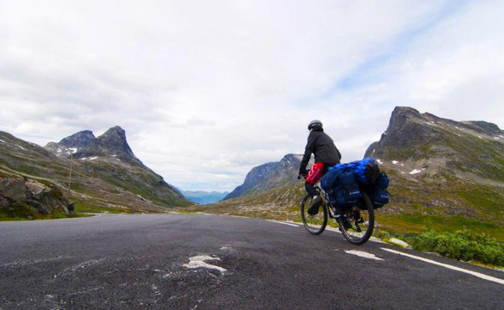 Life in Travel cicloturismo