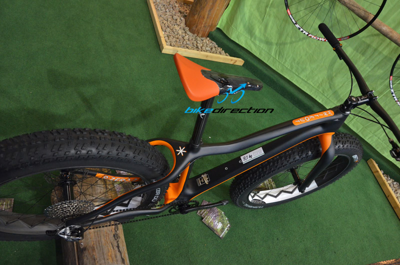 fat bike tendenza MTB