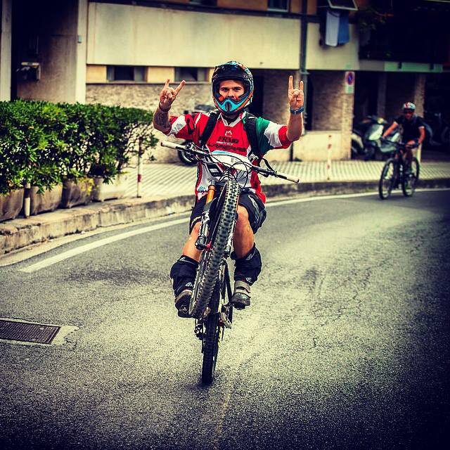 Alex Lupato FRM Factory Racing Team