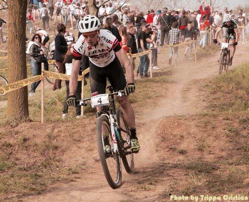 FRM Team XC Andrea Tiberi