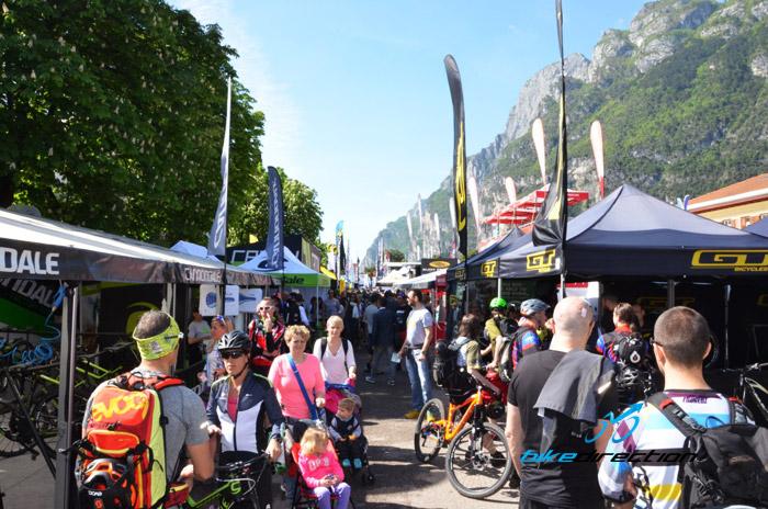 Festa della MTB di Riva del Garda