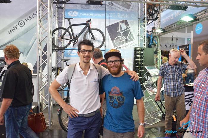 Alex Lupato Campione Italiano Enduro 2015