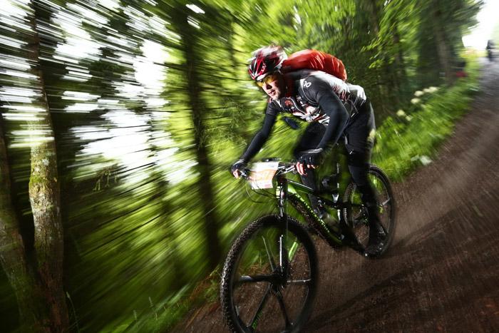 Cannondale Scalpel The MTB Biker