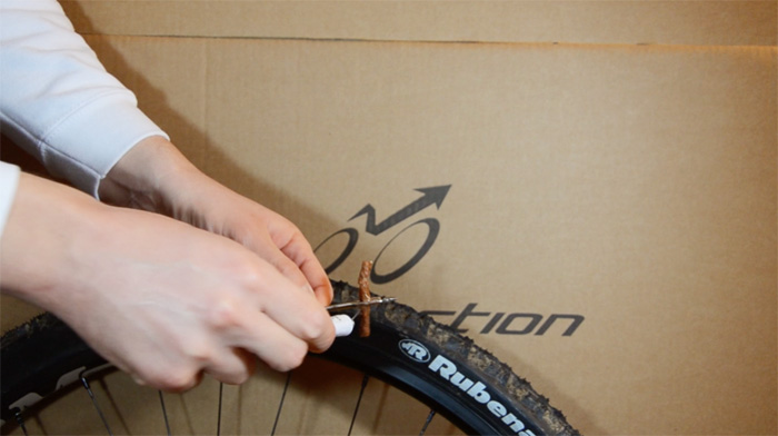 lattice kit tubeless repair