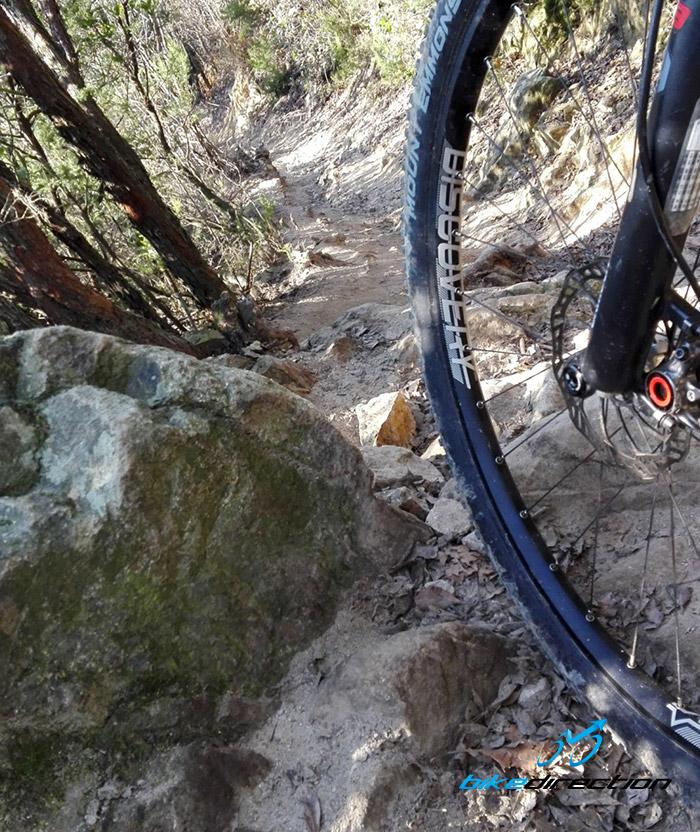 Noxon Discovery testate da Bike Direction
