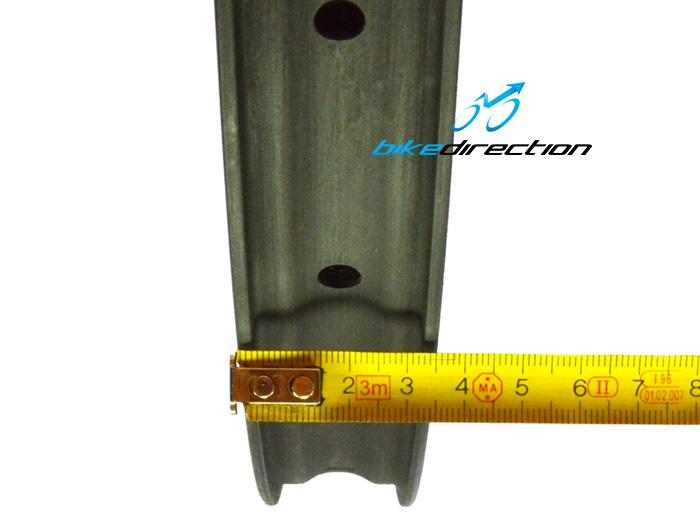 cerchi in carbonio 35 mm