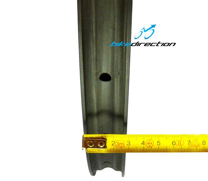 cerchio 29 millimetri carbonio